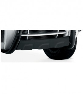 PROTECTOR FRONTAL POLIUR. NEGRO K2 HILUX