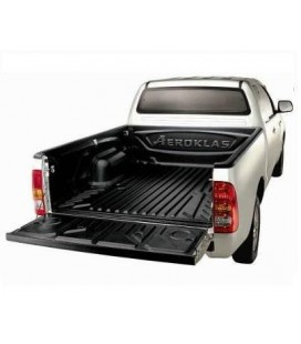 CUBRE PICK UP TOYOTA HILUX 2005 DC