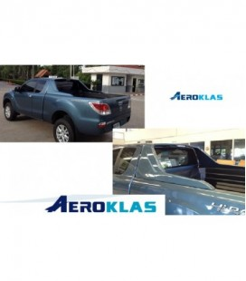 BARRA STYLING MAZDA BT50/ FORD RANGER 2013