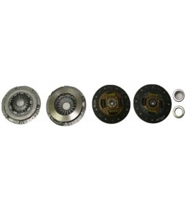 KIT EMBRAGUE 3 PZAS CHEVROLET AVEO 1.4/1.6 215 MM